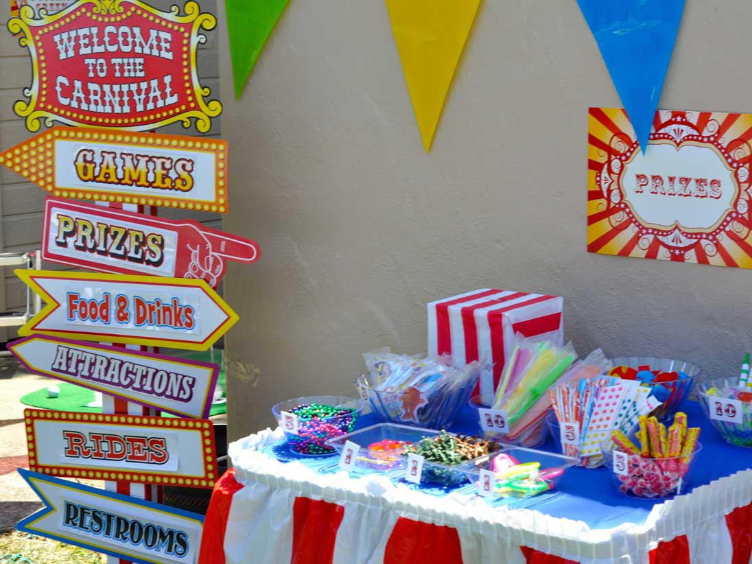 top kids birthday party