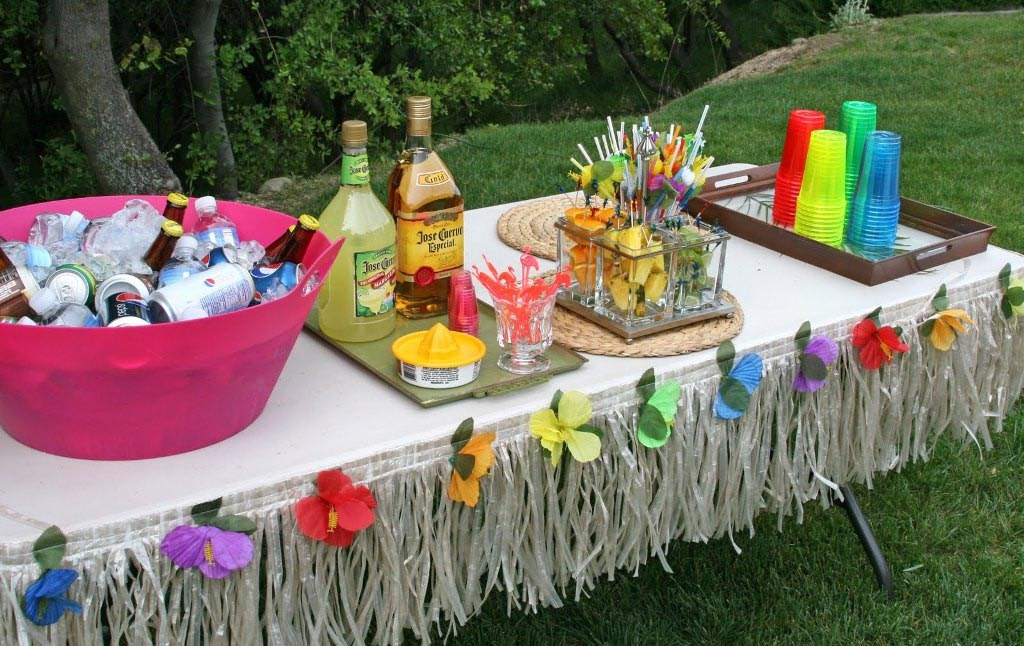 Luau Party Games Adults Home Party Ideas