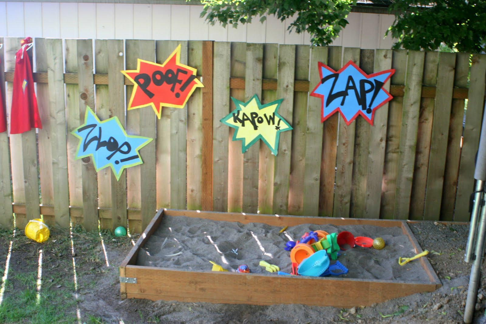 Toddler Party Games That Create Movement Skills