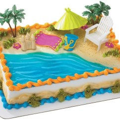 Flip Chair For Adults Pride Mobility Lift Repair Cake Hawaiian Birthday Party | Home Ideas