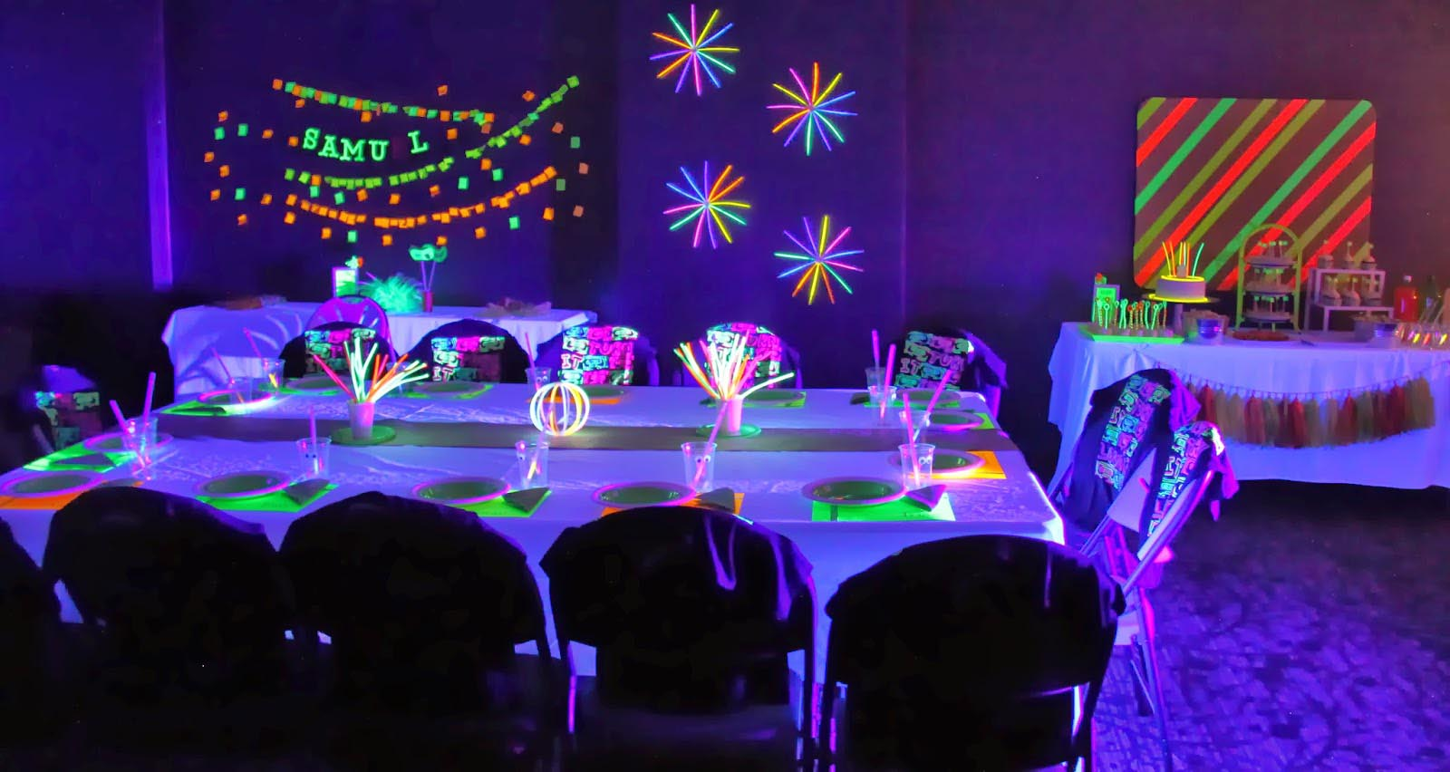 Cool Party Themes For 13 Year Olds Home Party Ideas