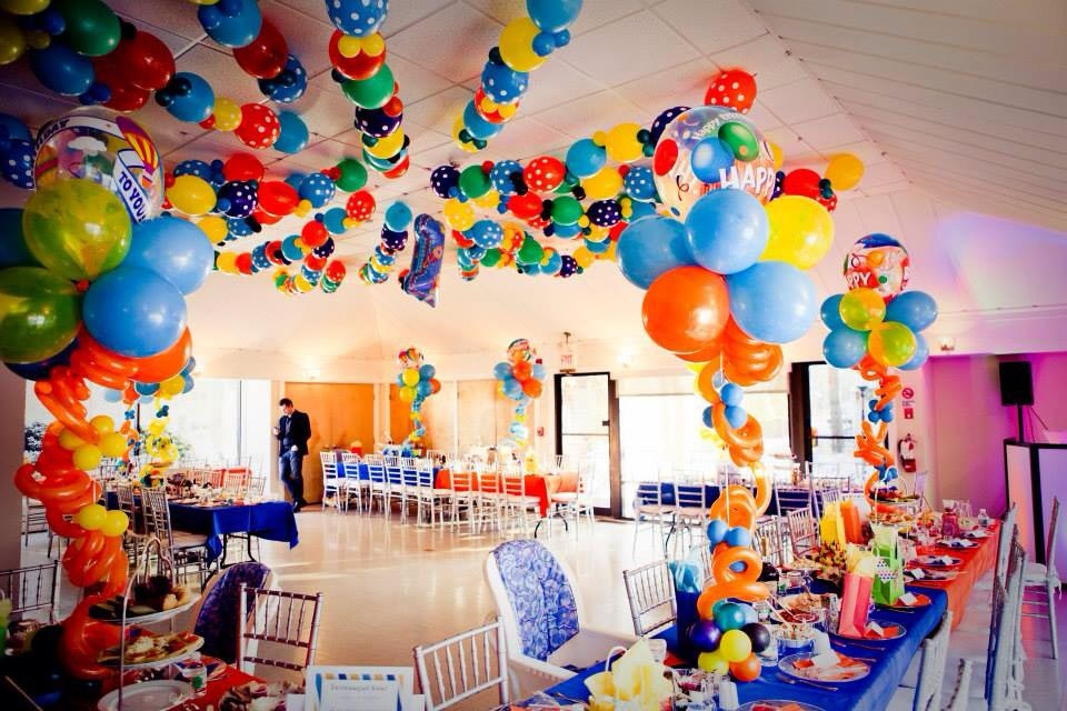Cool Themes For Birthday Parties Home Party Ideas