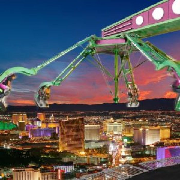 Cheap Vacations Not In Usa: Las Vegas Tourism Not Only Popular Tourist Spot In USA