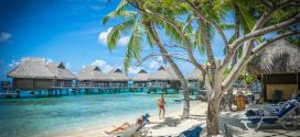French Polynesia best all inclusive honeymoon destinations