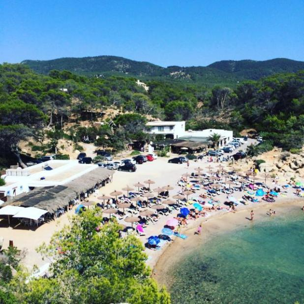 Ibiza In Spain Why Most Beautiful Places In The World For Honeymoon All Honeymoon Spot