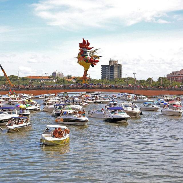 Right Now Sao Paulo Most Romantic Honeymoon Destinations