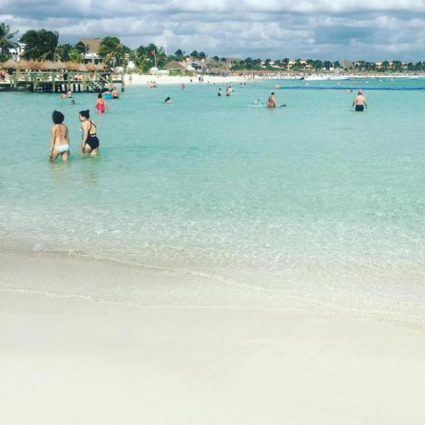 Why Mexico's Riviera Maya Best All Inclusive Honeymoon