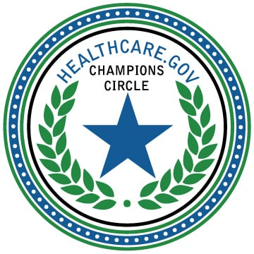 <Health Care.Gov-Circle of Champions >