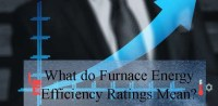Furnace Energy Efficiency Ratings What You Need to Know