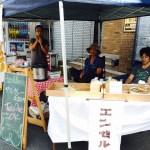 【イベント】4月28日、田の湯マーケット開催!