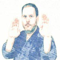 Kyusho Certified Instructor Jesus Alvarez Castillo