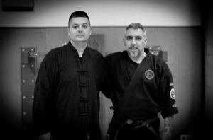 Kyusho Jitsu Instructor Certification Courses