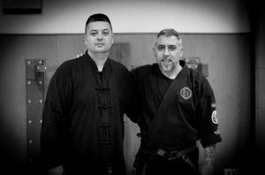 Kyusho Jitsu Instructor Certification Courses
