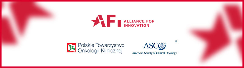 AFI assistance to the partnership of American Society of Clinical Oncology with the Polish Society of Clinical Oncology