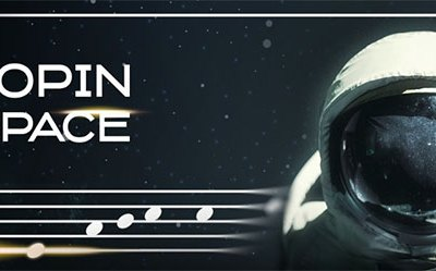 Delay of Presentation Announcement for the Chopin In Space Event