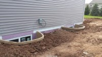 Basement Egress Windows - Alliance Concrete Cutting