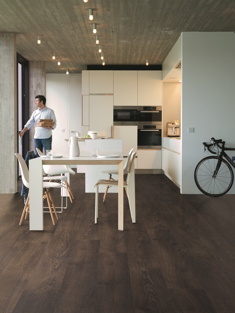 Project Source Laminate Flooring