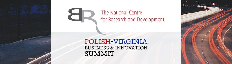 Patronage of the Polish-Virginia Business & Innovation Summit