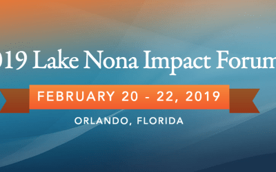 Lake Nona Impact Forum and Innovation Meetings