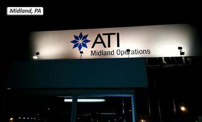 Midland-PA