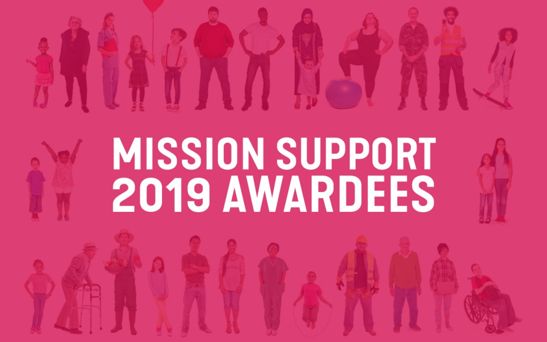 Alliance Healthcare Foundation Awards $1M in Mission Support Grants to San Diego, and Supports NEW Imperial Valley Wellness Foundation's First Mission Support Grant Awards