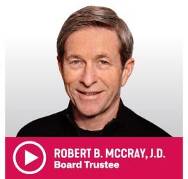 Robert McCray