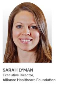 sarah lyman photo