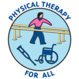 physical therapy for all logo