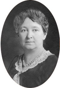 Mabel Hartzell