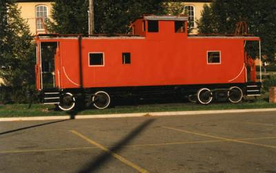 25 Top Historical Events in Alliance – The Caboose
