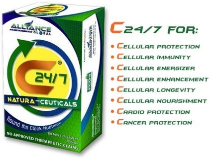 aim global c247