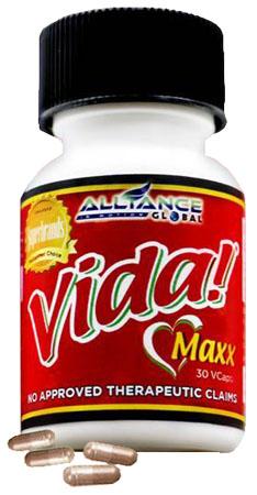 AIM Global Vida Maxx | Alliance In Motion Global