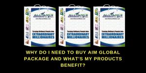 aim global registration package
