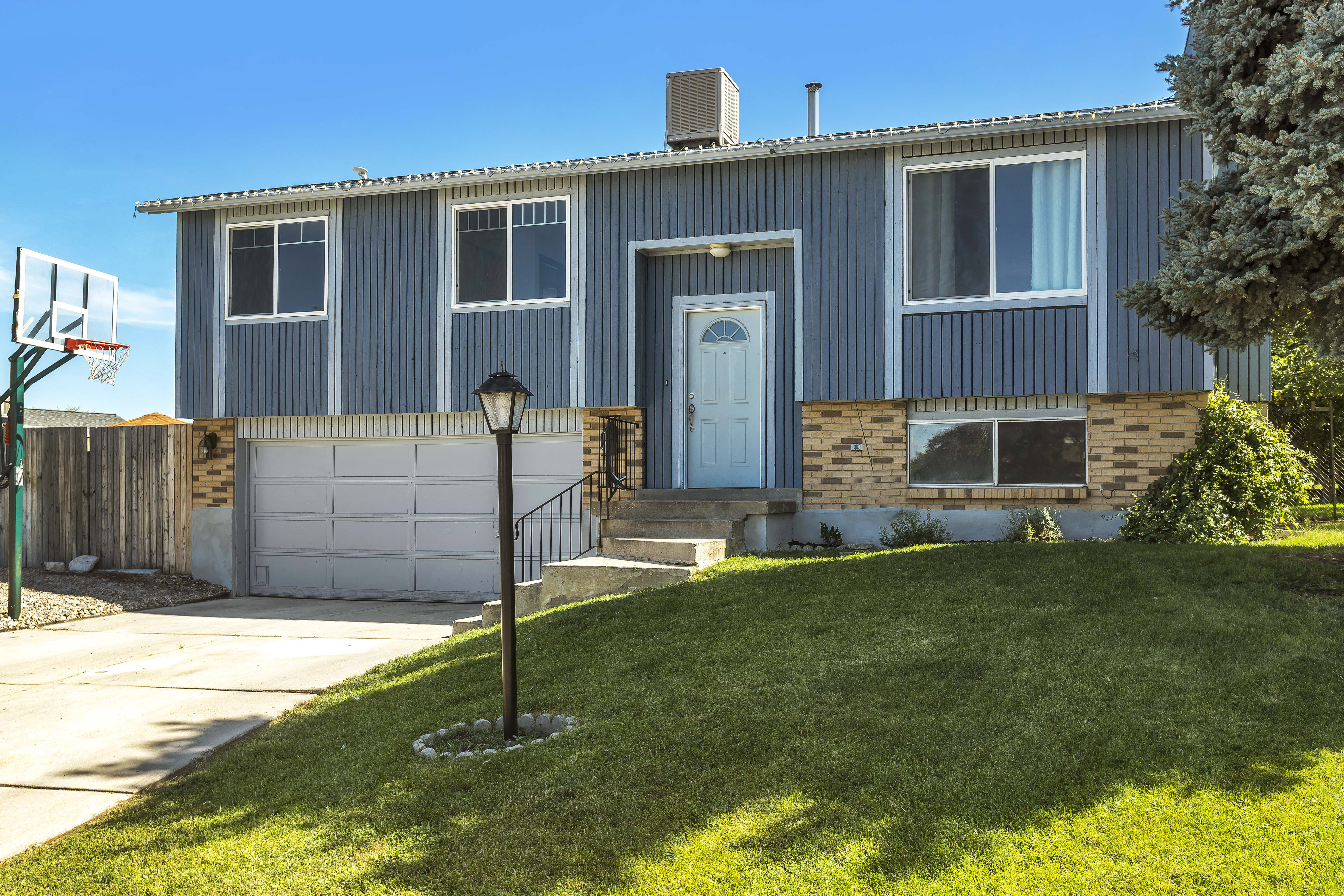 West Valley; Welcome Home! – SOLD