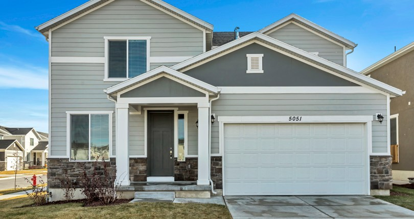 Happy in Herriman – SOLD