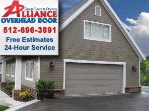 garage door repairs austin - Garage Door Repair Austin