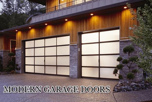 Ordinaire Modern Garage Doors Austin Texas