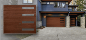 Modern Garage Door Designs Austin