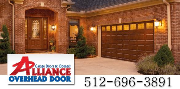 Garage Door Austin Emergency Repairs Installations Openers