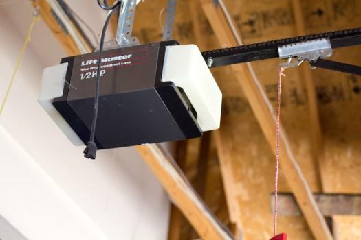 Liftmaster Garage Opener Repairs Austin Texas