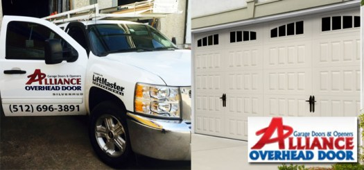Austin Garage Door Repair Company