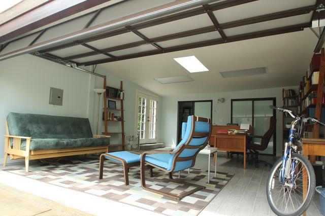 Overhead Garage Door Austin Extra Room