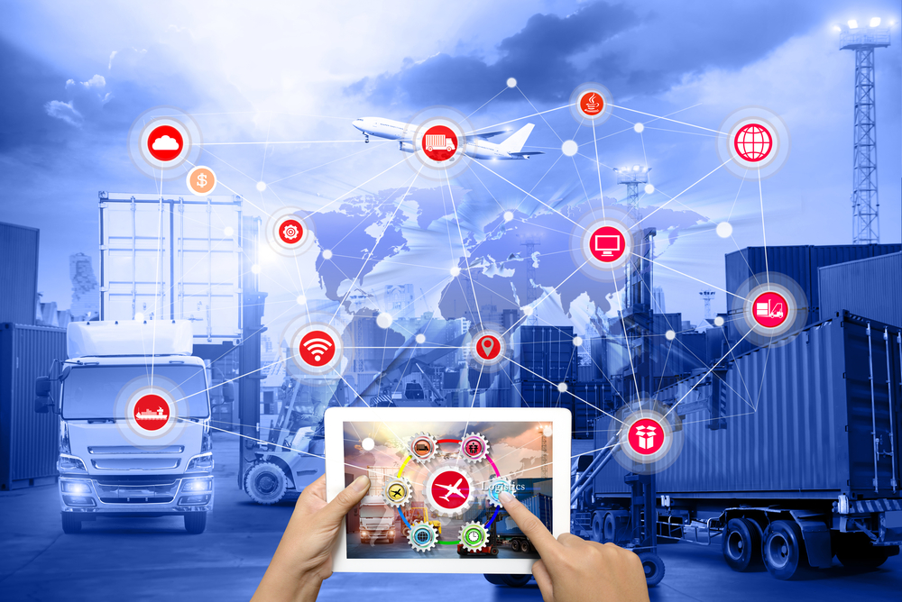 Eight steps to support your supply chain through crisis