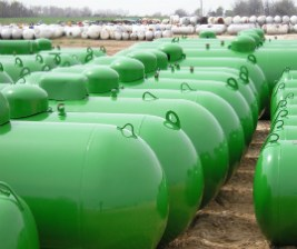 Refurbished Tanks