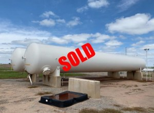 30,000 gallon propane tank for sale