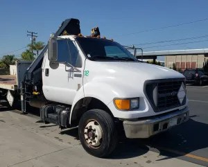 Used propane service truck for sale