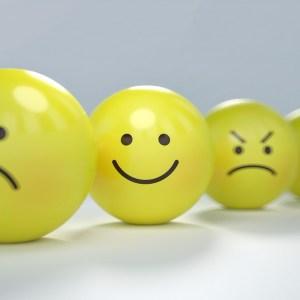 Emocijų ABC + DOVANA