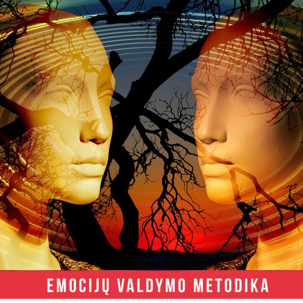 Emocijų Valdymo Metodika (EVM)