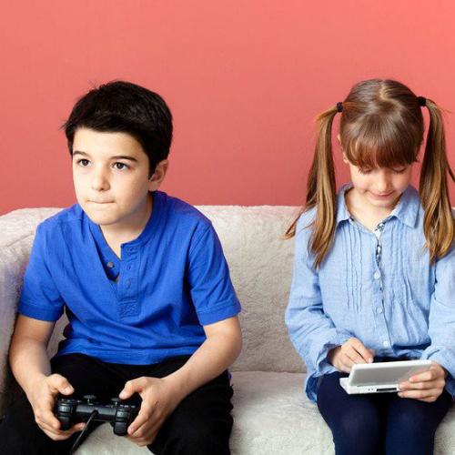 Naujojo amžiaus vaikų ugdymo ypatumai