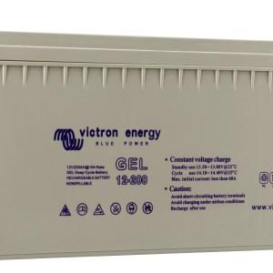 batterie solaire gel victron energy maroc